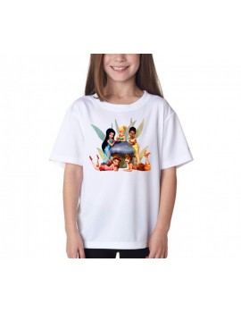 TRICOU TINKER BELL