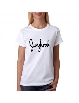 T-SHIRT JUNGKOOK