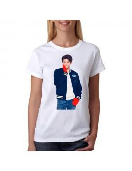 T-SHIRT BTS RM