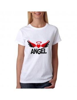 TRICOU ANGEL LOVE