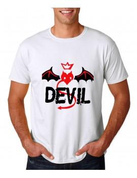 TRICOU  DEVIL