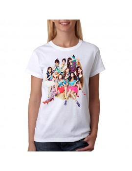 TRICOU GIRLS GENERATION