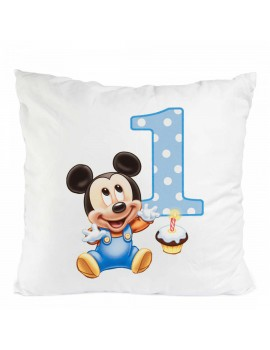 PILLOW MICKEY MOUSE