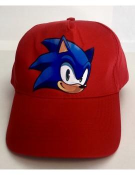 CAP SUPER SONIC