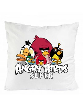 PILLOW ANGRY BIRDS