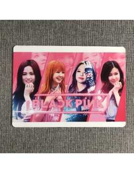 MOUSEPAD BLACKPINK KPOP