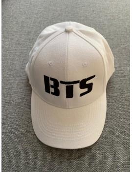 CAP BTS LOGO