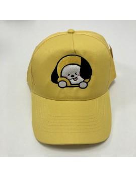 CAP JIMIN BTS