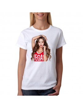 T-SHIRT KPOP HYOLYN