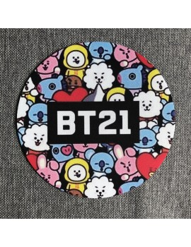 MOUSEPAD BT21 KPOP