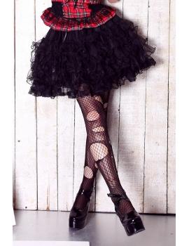 Fusta Black Lolita