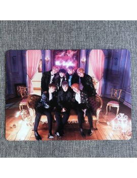 MOUSEPAD BTS K-POP