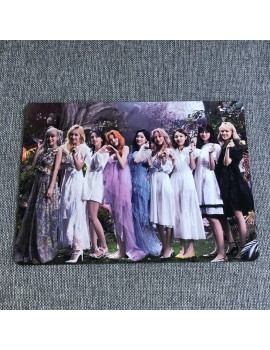 TWICE MOUSEPAD K-POP