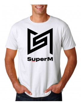 TRICOU SuperM K-POP