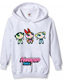 HANORAC CU POWERPUFF GIRLS