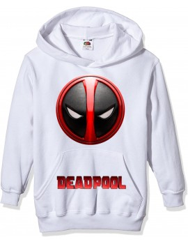 HANORAC CU DEADPOOL