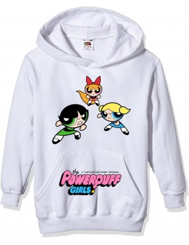 HANORAC  POWERPUFF GIRLS