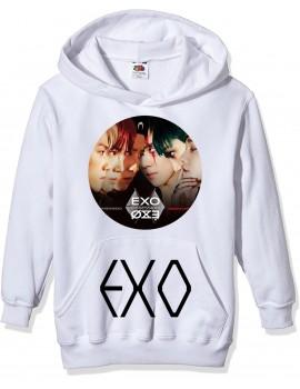HANORAC CU EXO K-POP