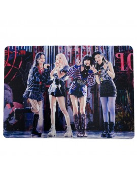 MOUSEPAD KPOP BLACKPINK