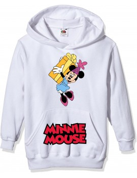 HANORAC CU MINNIE MOUSE