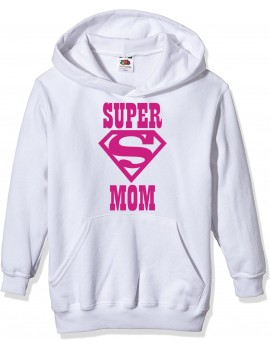 HANORAC CU SUPER MOM