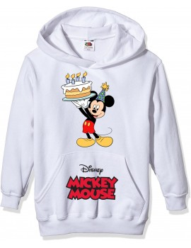 HANORAC CU MICKEY MOUSE CAKE