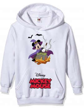 HANORAC  MICKEY MOUSE VRAJITOR