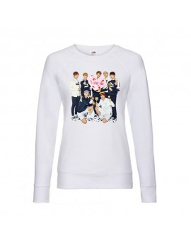 BLUZA BTS LOVE