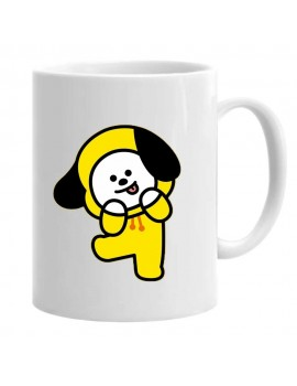 CANA BT21 CHIMMY