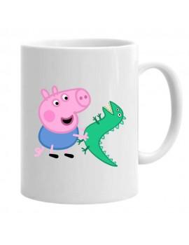 CANA CU PEPPA PIG