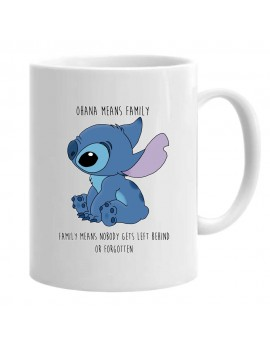 CANA DISNEY STITCH