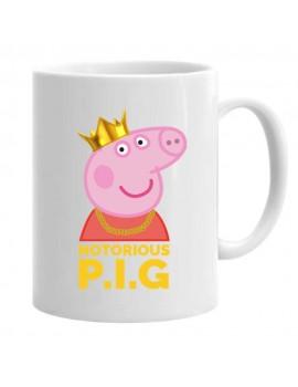 CANA PERSONALIZATA CU PEPPA PIG