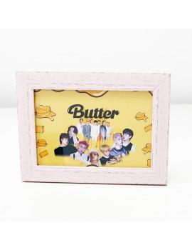 TABLOU BTS BUTTER